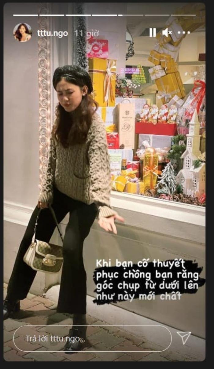 Sao Việt than trời vì ảnh chồng chụp: Xinh đẹp mà bị dìm thảm hại, buồn cười nhất là Thủy Tiên Ảnh 6