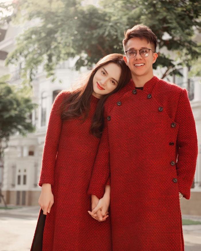 Ẩn ý của Hương Giang 'mệt mỏi thì nhẹ nhàng buông' khiến fan lo lắng, nghi vấn chia tay Matt Liu Ảnh 2