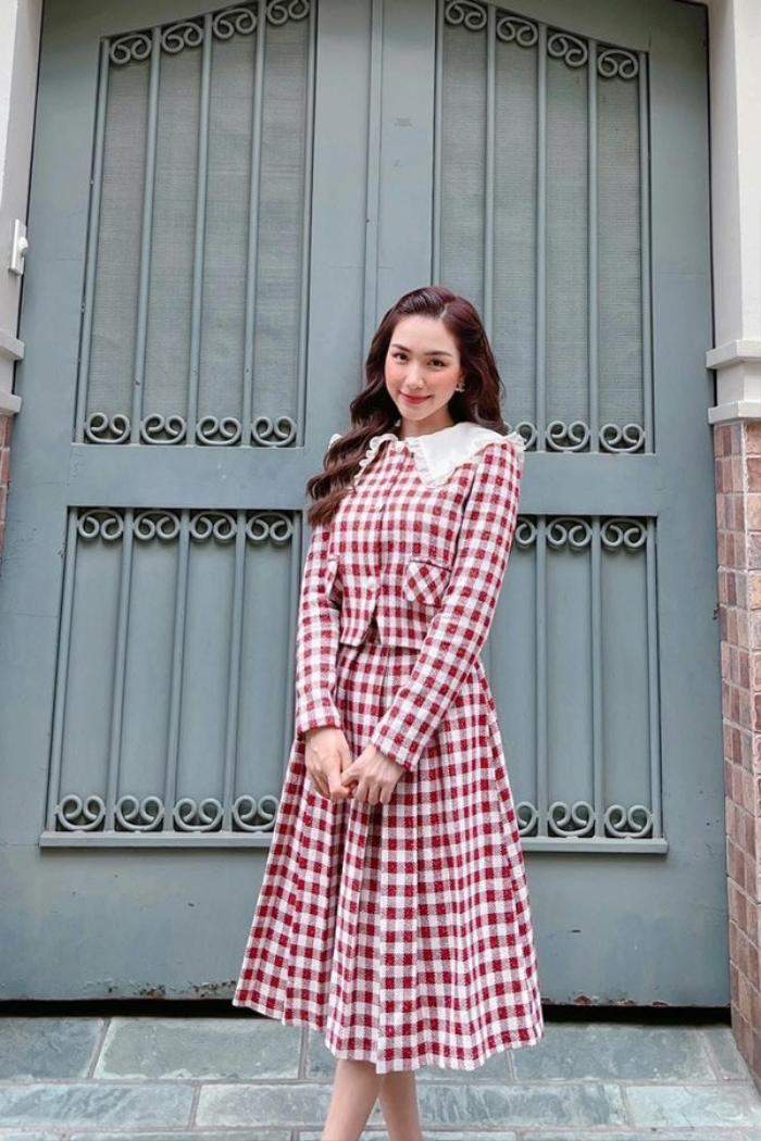 Mua cả lố váy xinh xắn nhưng Hòa Minzy vẫn phải thanh lý giá rẻ vì lỗi ngờ nghệch Ảnh 9