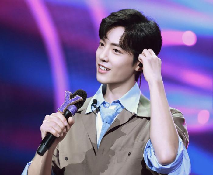 Top 8 ca sỹ có lượng 'fan thật' đông nhất tại Trung Quốc: Tiêu Chiến - Vương Nhất Bác chẳng thấy đâu Ảnh 1