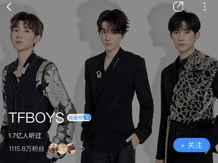 Top 8 ca sỹ có lượng 'fan thật' đông nhất tại Trung Quốc: Tiêu Chiến - Vương Nhất Bác chẳng thấy đâu Ảnh 4