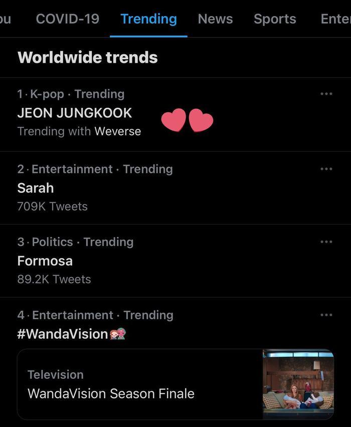 Jungkook (BTS) gây bão thế giới nhờ màn debut solo sắp tới Ảnh 1