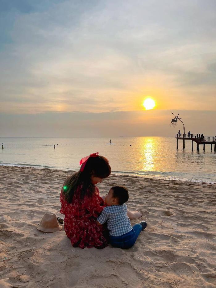 Gia đình Sao Việt: Đua nhau lập tài khoản MXH cho con - con gái Đông Nhi đang siêu hot Ảnh 13