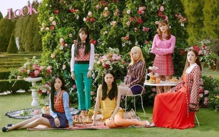 Góc chiều fan: Apink sẽ phát hành ca khúc fansong kỷ niệm 10 năm debut vào ngày 19/04 Ảnh 5