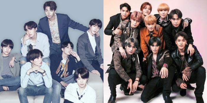 Không hẹn mà gặp, BTS và NCT 127 'dắt tay nhau' đạt chứng nhận Gold Nhật Bản Ảnh 3