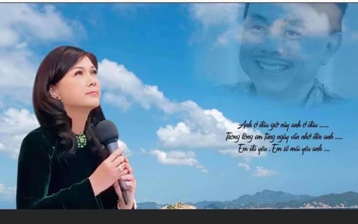 Động thái mới nhất của ca sĩ Phương Loan sau 3 tháng cố nghệ sĩ Chí Tài ra đi: 'Em vẫn nhớ anh mỗi ngày' Ảnh 1