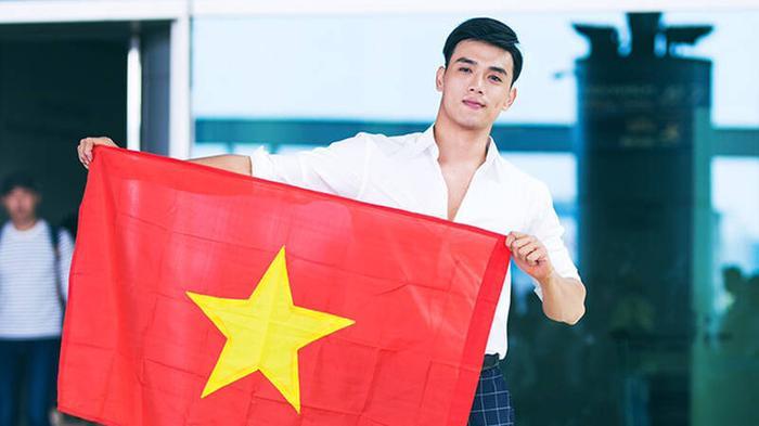 Thuận Nguyễn gầy trơ xuống, đen đúa nằm bất tỉnh khiến khán giả sợ: Ép cân đóng phim cũng không nên thế Ảnh 6