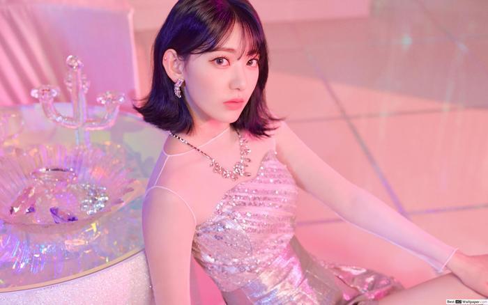 Sakura (IZ*ONE) về chung công ty với BTS? Ảnh 4