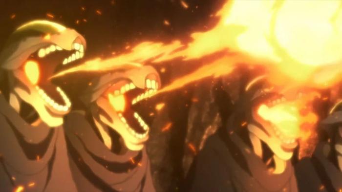 Naruto: Nhẫn cụ khoa học của ninja trong Boruto, đó là gì?