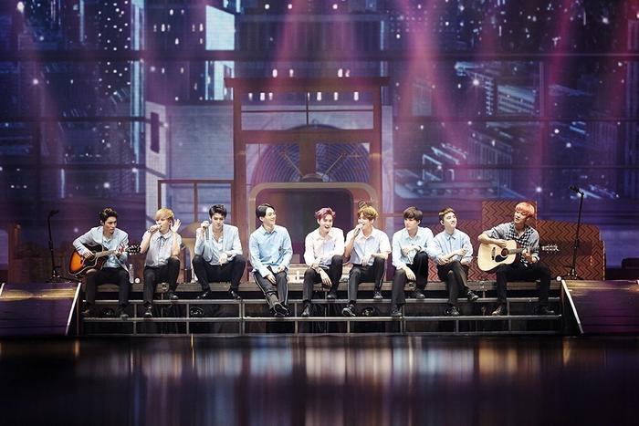 Đang yên đang lành bỗng tin EXO rời SM nổ ra ầm ầm, chuyện gì đã xảy ra?