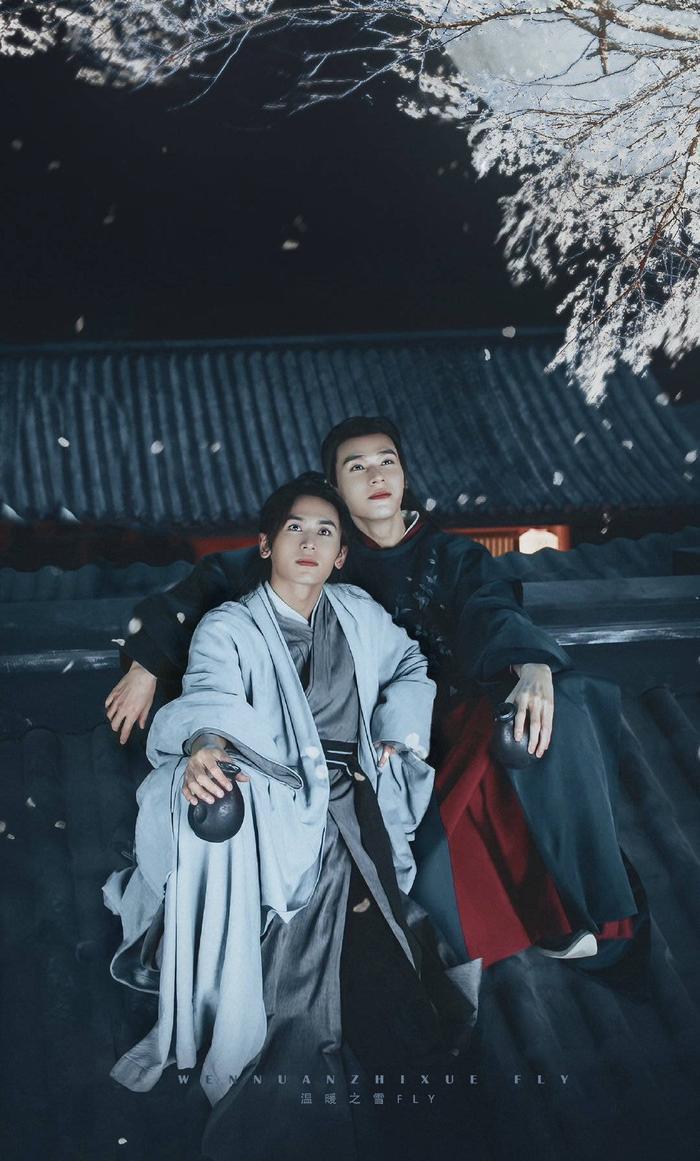 'Sơn hà lệnh' bị nghi ăn cắp ý tưởng trong bộ phim cũ của Dương Tử