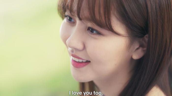 'Love Alarm 2': Sau tất cả Kim So Hyun chỉ là nữ phụ trong chuyện tình của Song Kang và Jung Ga Ram Ảnh 7