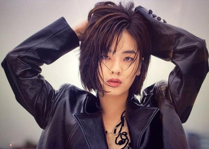 Lee Joo Young - mỹ nữ 'Itaewon Class' tái xuất trong phim mới đẹp rụng rời Ảnh 8