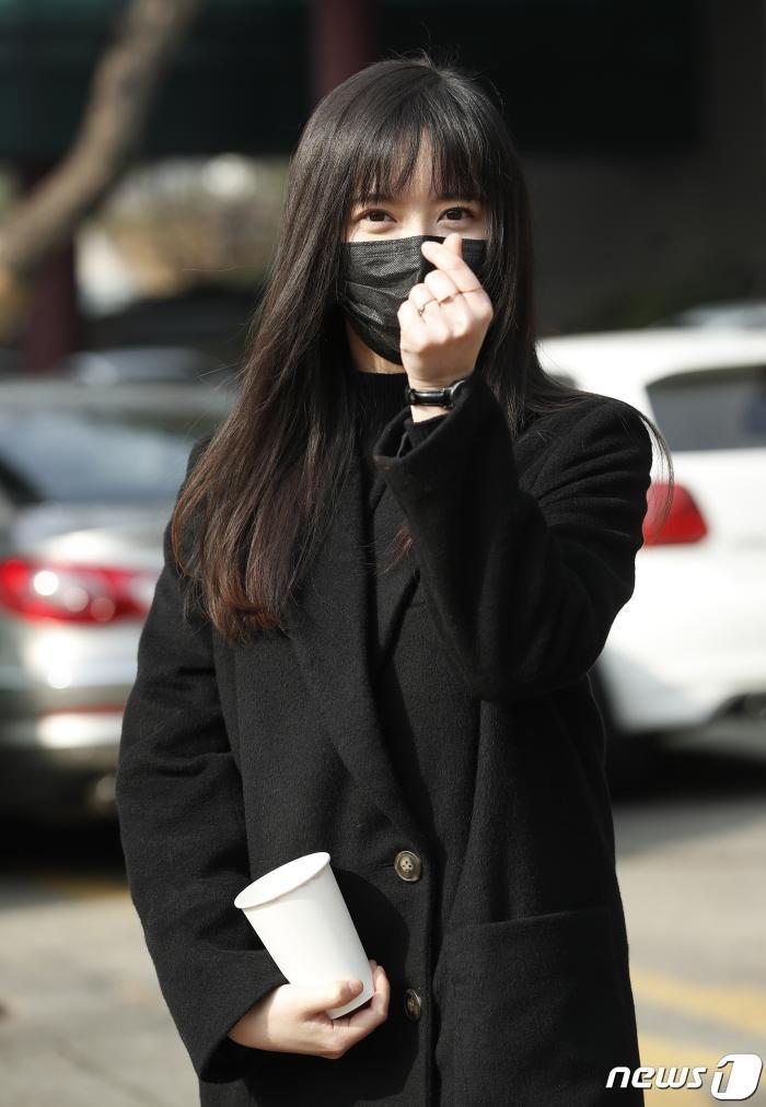 Goo Hye Sun: Làm 1 tháng đủ tiền ăn chơi trong 1 năm! Ảnh 2