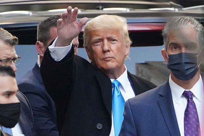 Ông Trump nói 'Meghan chẳng tốt đẹp gì' sau loạt drama hoàng gia, trước đó giữ im lặng vì 'sợ' điều này Ảnh 1