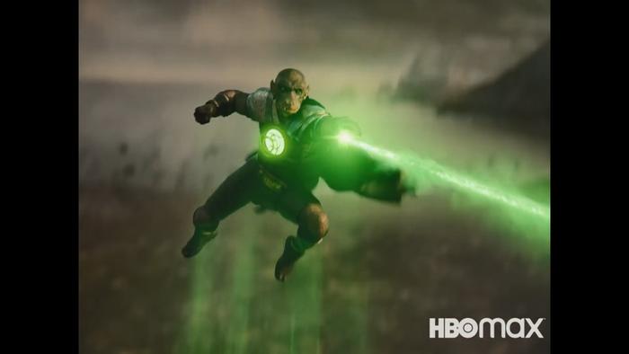 Trailer cuối của Zack Snyder's Justice League có gì mới? Ảnh 1