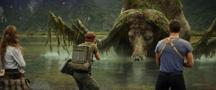 'Godzilla đại chiến Kong': Du lịch Vũ trụ MonsterVerse qua những bối cảnh siêu quái vật đã oanh tạc Ảnh 4