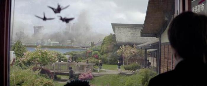 'Godzilla đại chiến Kong': Du lịch Vũ trụ MonsterVerse qua những bối cảnh siêu quái vật đã oanh tạc Ảnh 1