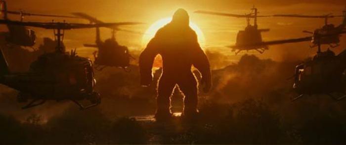 'Godzilla đại chiến Kong': Du lịch Vũ trụ MonsterVerse qua những bối cảnh siêu quái vật đã oanh tạc Ảnh 5