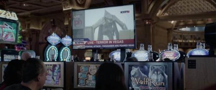 'Godzilla đại chiến Kong': Du lịch Vũ trụ MonsterVerse qua những bối cảnh siêu quái vật đã oanh tạc Ảnh 2