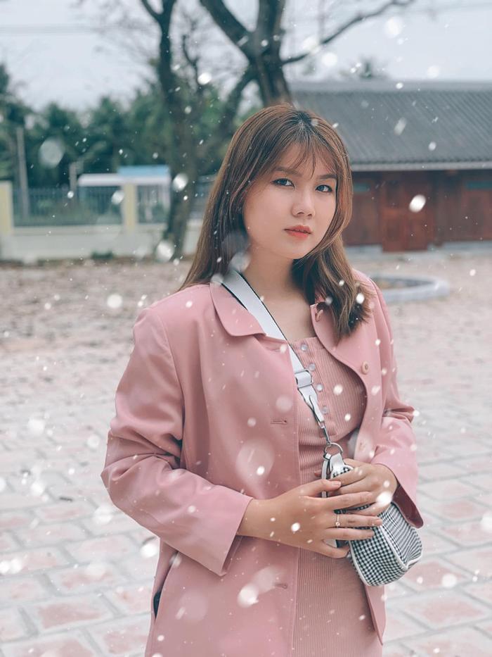 Lê Phương khiến dân tình trầm trồ khi khoe 2 cô em gái xinh như hot girl Ảnh 9