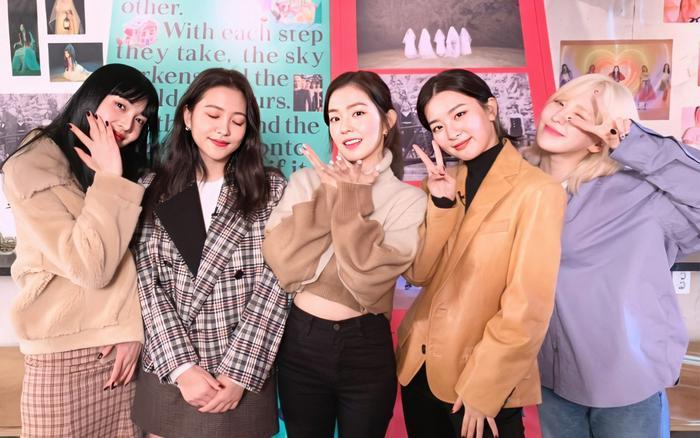 Red Velvet trở thành nghệ sĩ SM đầu tiên làm được điều này trên nền tảng âm nhạc quốc tế