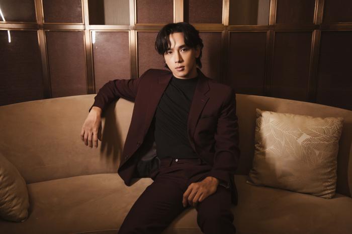 Thuận Nguyễn nói gì khi bị chỉ trích cố tình đăng ảnh gầy trơ xương tạo dư luận để PR phim mới? Ảnh 2