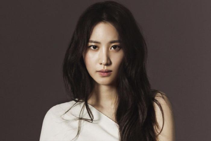 Nữ diễn viên Claudia Kim ký hợp đồng với YG Entertainment Ảnh 3