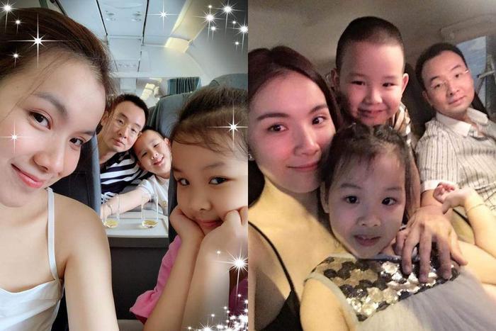 Hoa hậu Thùy Lâm khoe ảnh con gái, nhan sắc ngọt ngào không thua gì mẹ Ảnh 5