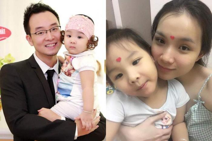Hoa hậu Thùy Lâm khoe ảnh con gái, nhan sắc ngọt ngào không thua gì mẹ Ảnh 2