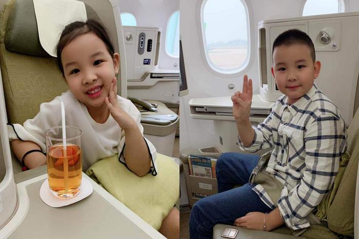 Hoa hậu Thùy Lâm khoe ảnh con gái, nhan sắc ngọt ngào không thua gì mẹ Ảnh 4