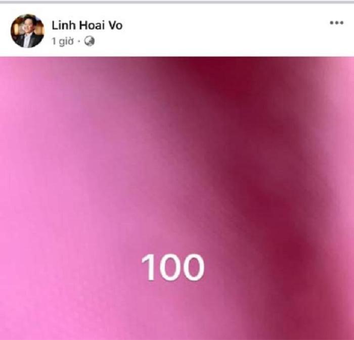 Hoài Linh xúc động tưởng nhớ 100 ngày của cố nghệ sĩ Chí Tài Ảnh 2