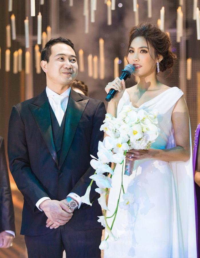 Tài sắc Mẫu Việt: Lan Khuê, Minh Tú - mẫu số chung từng out top đến vinh danh toả sáng Ảnh 6