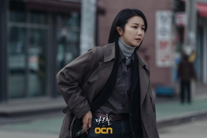 Bạn gái tin đồn của Song Joong Ki đẹp xuất thần Ảnh 3