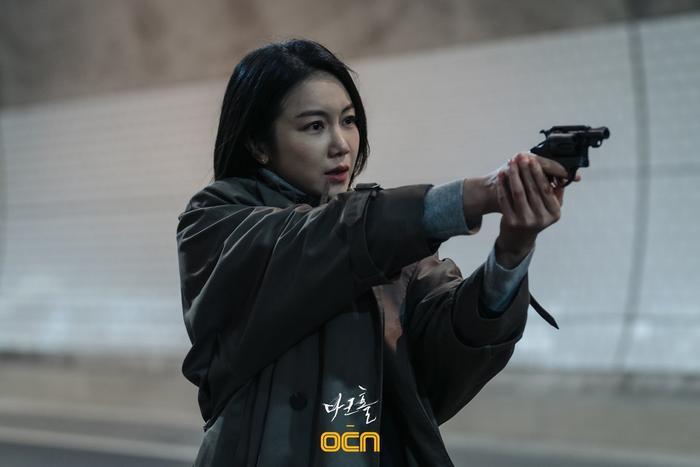 Bạn gái tin đồn của Song Joong Ki đẹp xuất thần Ảnh 5