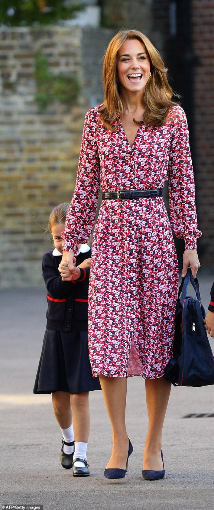 Bí ẩn tủ đồ Hoàng gia: Những khoảnh khắc thời trang Hoàng gia khiến dân tình phát sốt Ảnh 8