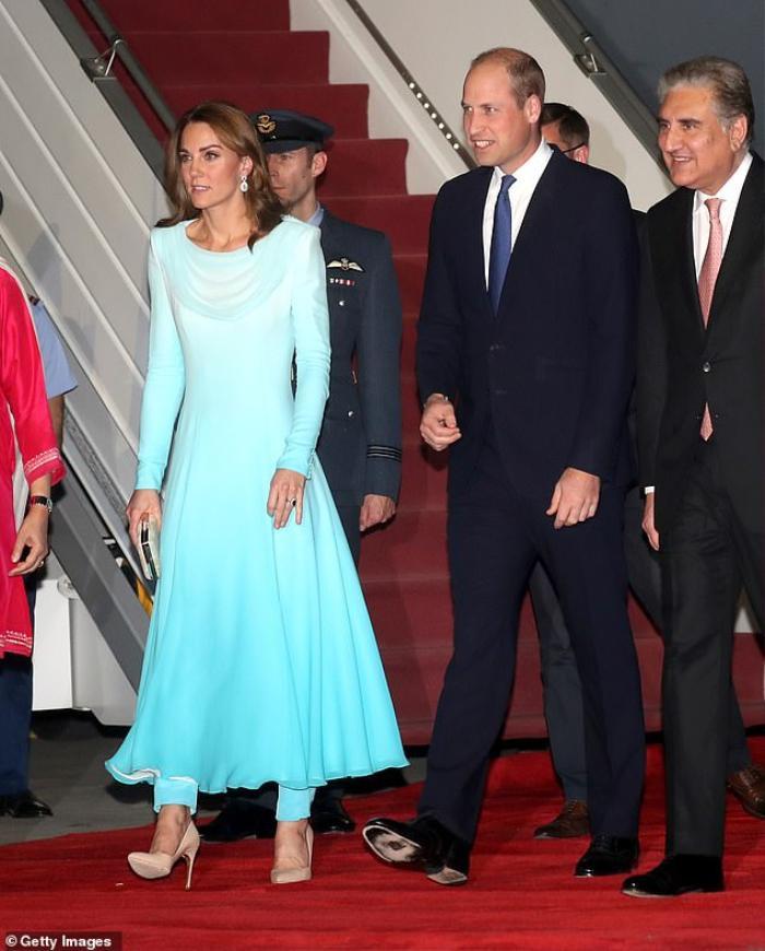 Bí ẩn tủ đồ Hoàng gia: Những khoảnh khắc thời trang Hoàng gia khiến dân tình phát sốt Ảnh 9