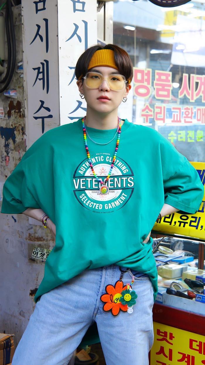 BXH thương hiệu thành viên boygroup tháng 3/2021: Jimin- Eunwoo căng thẳng đối đầu, hạng 3 gây bất ngờ Ảnh 8