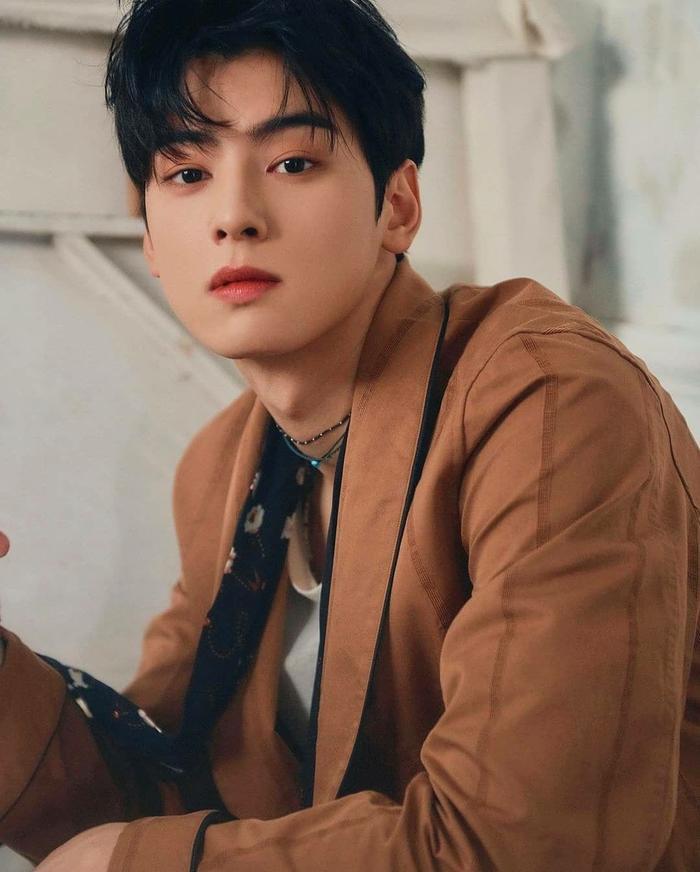 BXH thương hiệu thành viên boygroup tháng 3/2021: Jimin- Eunwoo căng thẳng đối đầu, hạng 3 gây bất ngờ Ảnh 4