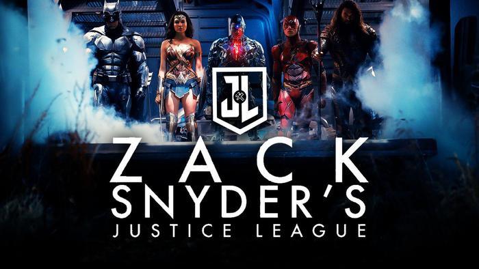 Để xem 'Liên minh Công lý' phiên bản của Zack Snyder sướng hơn, đây là điều bạn nhất định cần phải biết Ảnh 3