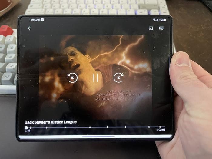 Để xem 'Liên minh Công lý' phiên bản của Zack Snyder sướng hơn, đây là điều bạn nhất định cần phải biết Ảnh 6
