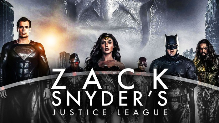 Để xem 'Liên minh Công lý' phiên bản của Zack Snyder sướng hơn, đây là điều bạn nhất định cần phải biết Ảnh 2
