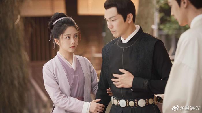 Đàm Tùng Vận ghét Chung Hán Lương chỉ vì 'già nua' không hợp đóng cảnh hôn, nam diễn viên lên tiếng! Ảnh 7