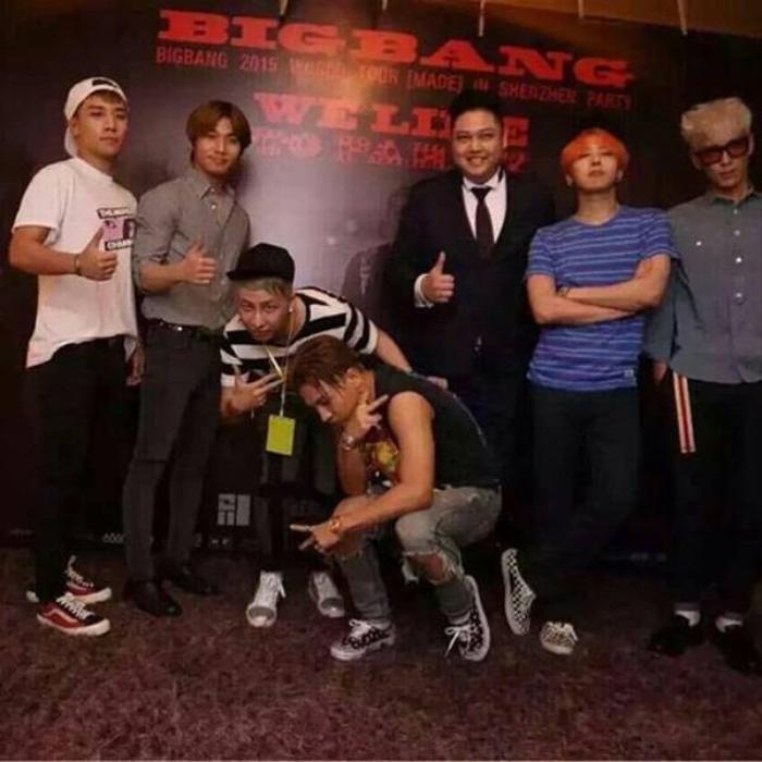 G-Dragon bị đào lại ảnh thác loạn ôm ấp phụ nữ mặc bikini, Knet gọi tên Jennie (Blackpink) Ảnh 3