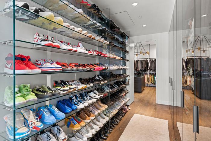 Chân dài Bella Hadid rao bán căn hộ cao cấp 6,5 triệu đô Ảnh 6