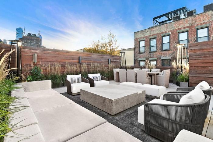 Chân dài Bella Hadid rao bán căn hộ cao cấp 6,5 triệu đô Ảnh 5