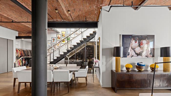 Chân dài Bella Hadid rao bán căn hộ cao cấp 6,5 triệu đô Ảnh 2