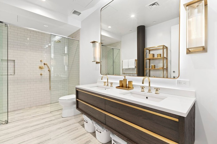 Chân dài Bella Hadid rao bán căn hộ cao cấp 6,5 triệu đô Ảnh 4