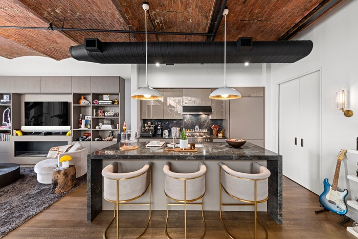 Chân dài Bella Hadid rao bán căn hộ cao cấp 6,5 triệu đô Ảnh 3