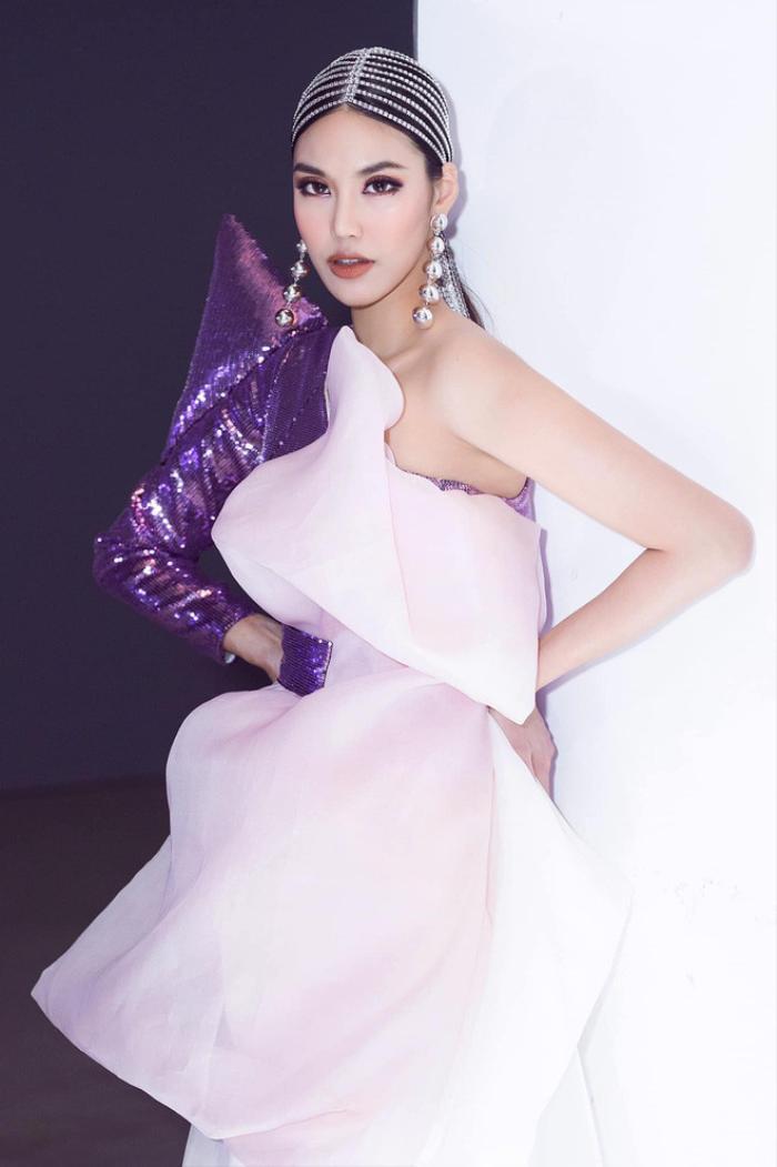 Siêu mẫu Việt Nam: Nơi sản sinh những tên tuổi vàng cho làng thời trang Việt Ảnh 11